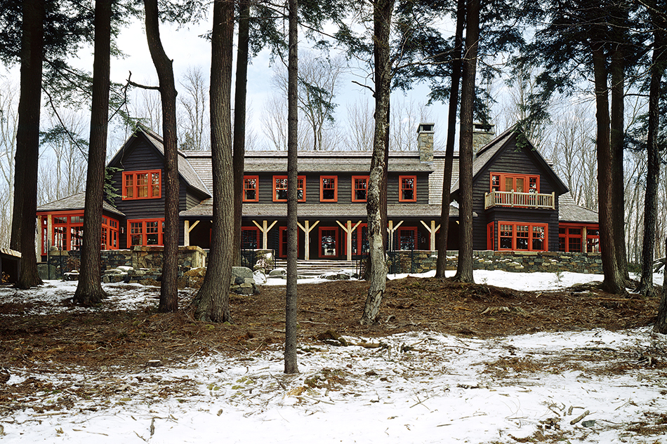20-Adirondack Camp_photo by Jonathan Wallen