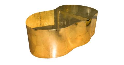 Glustin Creation coffee table, 2004, offered by Galerie Glustin