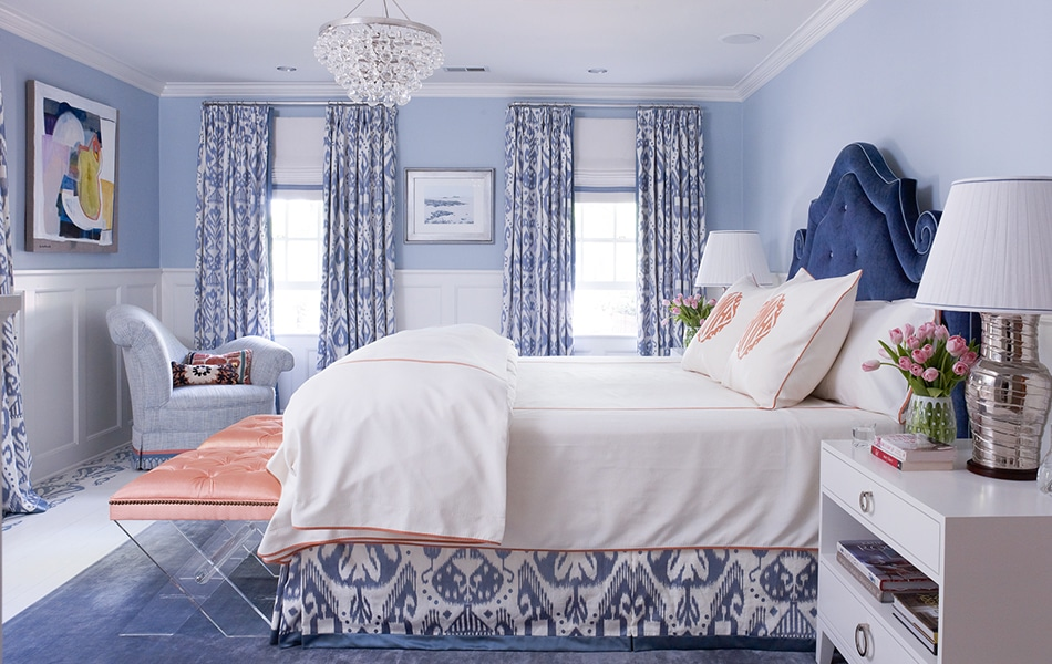 Lindsey Coral Harper S Interiors Have Plenty Of Southern
