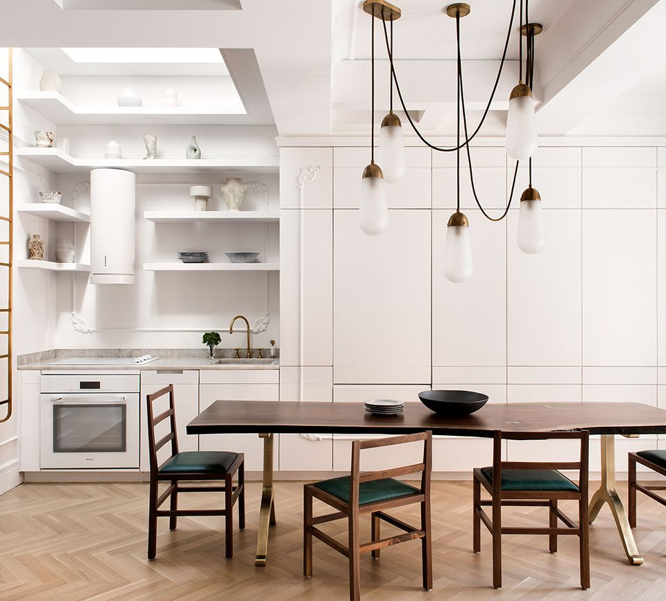 Kyle O'Donnell's Interiors Are as Impressive as His Star-Studded Client List