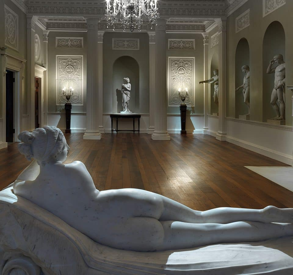 The Met's Just-Opened Galleries Cast a New Light on British Decorative Arts