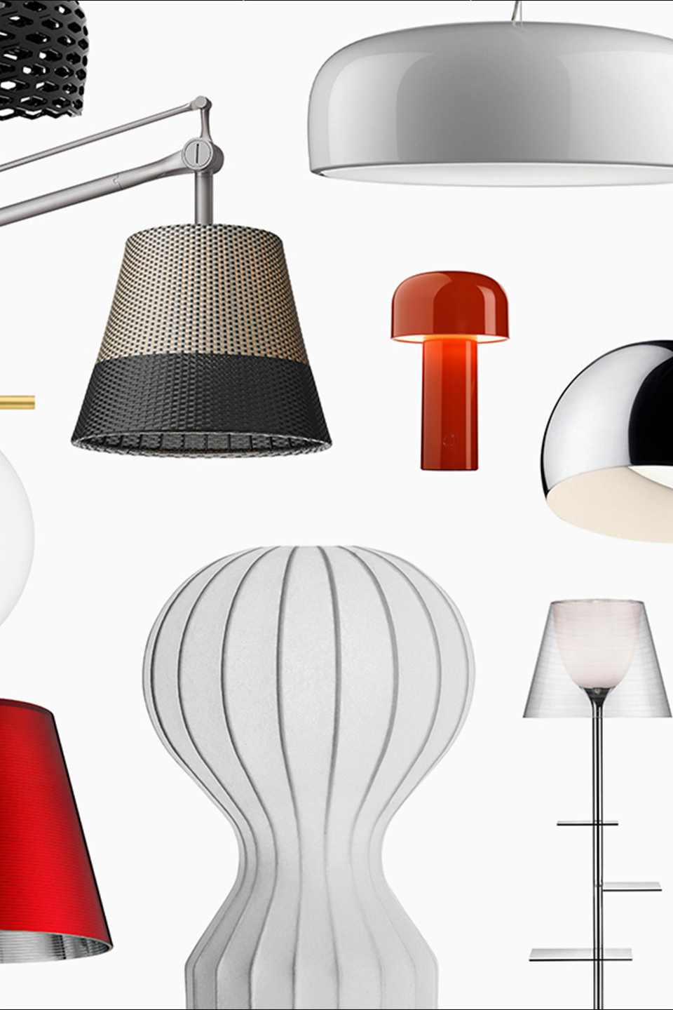 It's Time to Shine a New Light on Legendary Italian Maker FLOS