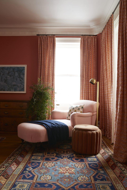 Ellen Hamilton Works Design Magic on a Classic Central Park West Apartment