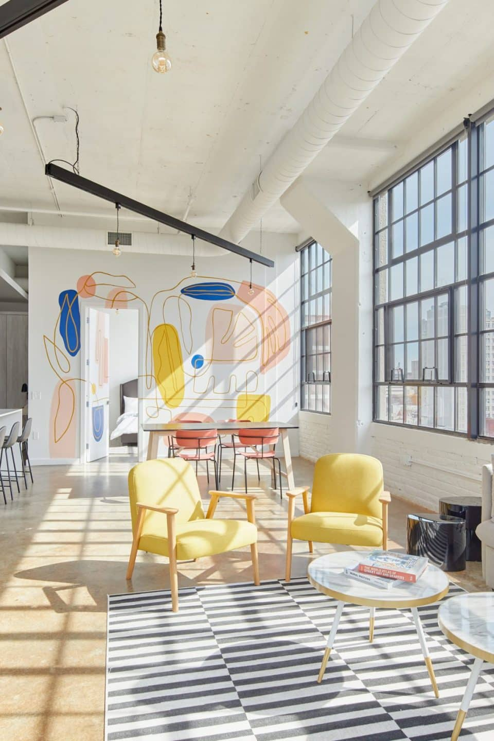 For One Enterprising Gallery, All of Philadelphia Is an Exhibition Stage