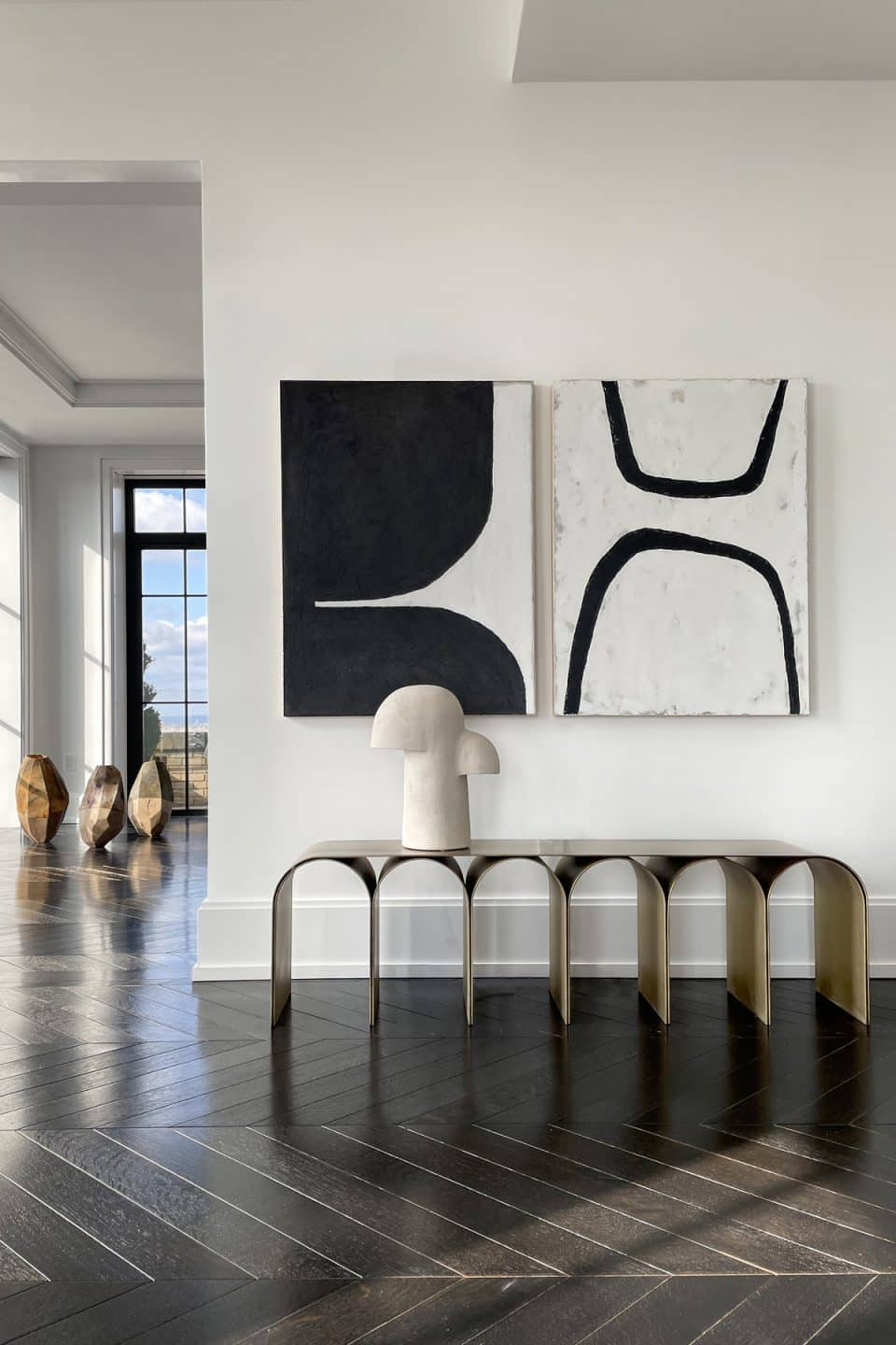 On Both Coasts, Enterprising Design Galleries Have Curated Ultra-Luxe Apartments