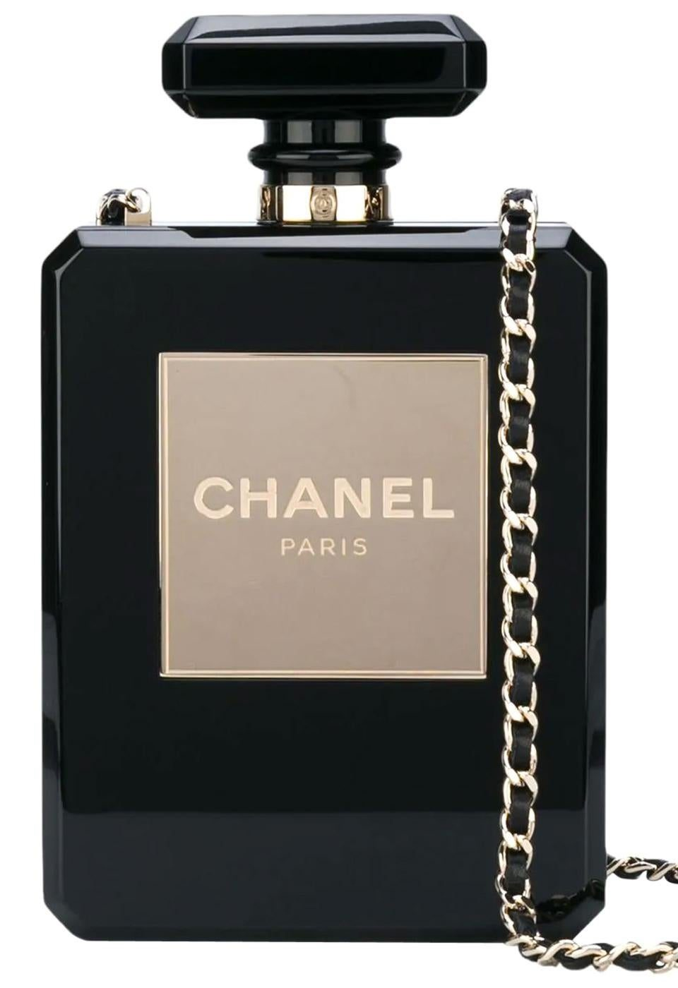 Impossible-to-Find Chanel Handbags Are House of Carver's Stock-in-Trade