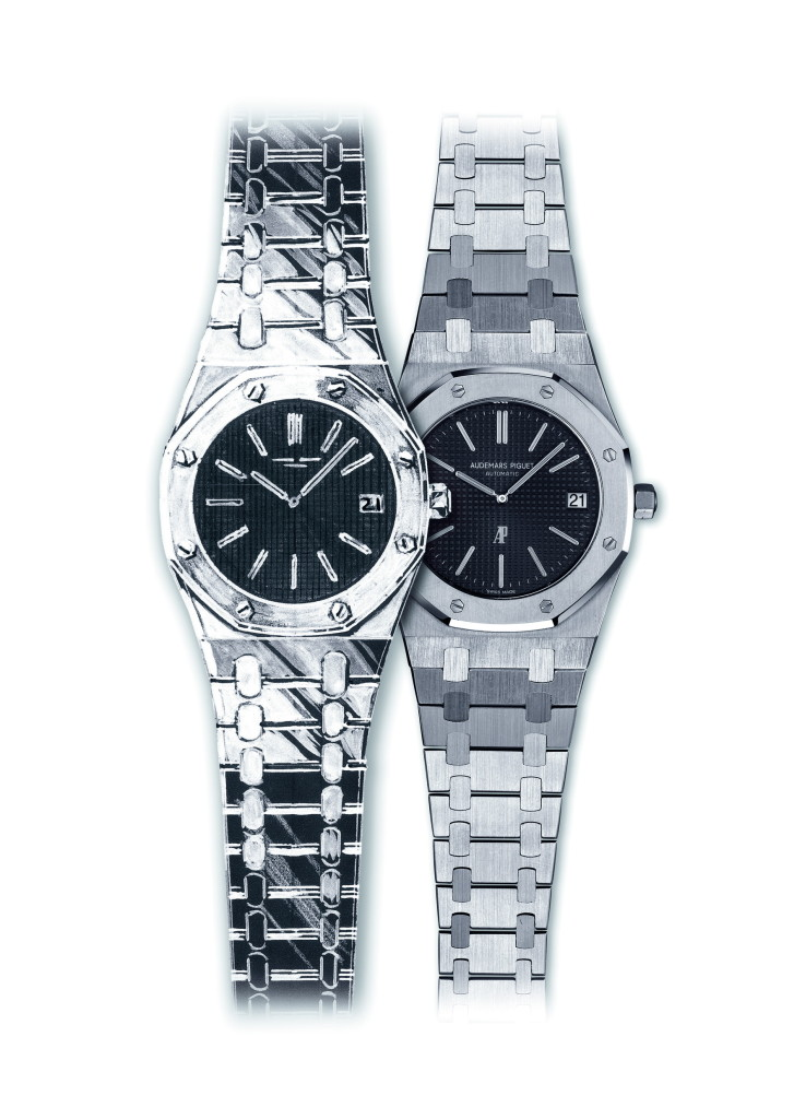 Gérald Genta Designed Patek Philippe's Most Wanted Watch and Thousands More