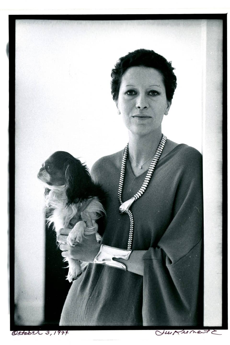 Reflections on Elsa Peretti, the Visionary Who Changed the Way We Wear Jewelry