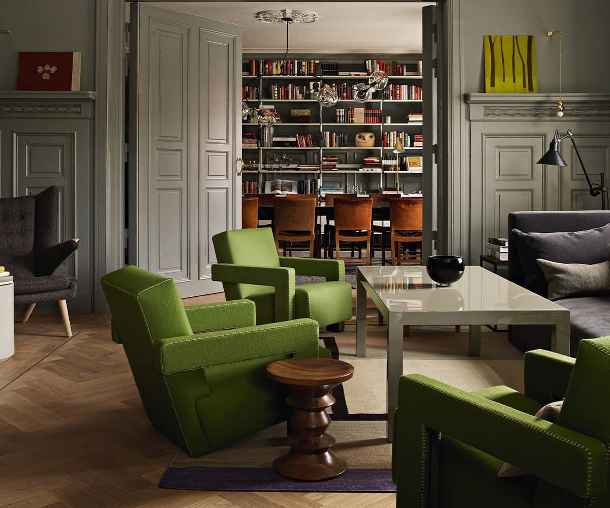 Studioilse lounge