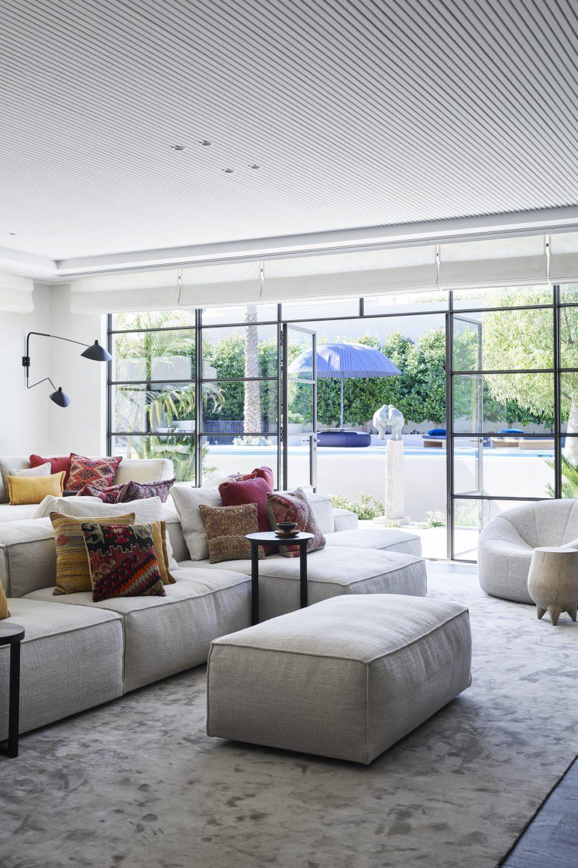 This Australian Designer's Goal Is to Spark Joy through Her Interiors