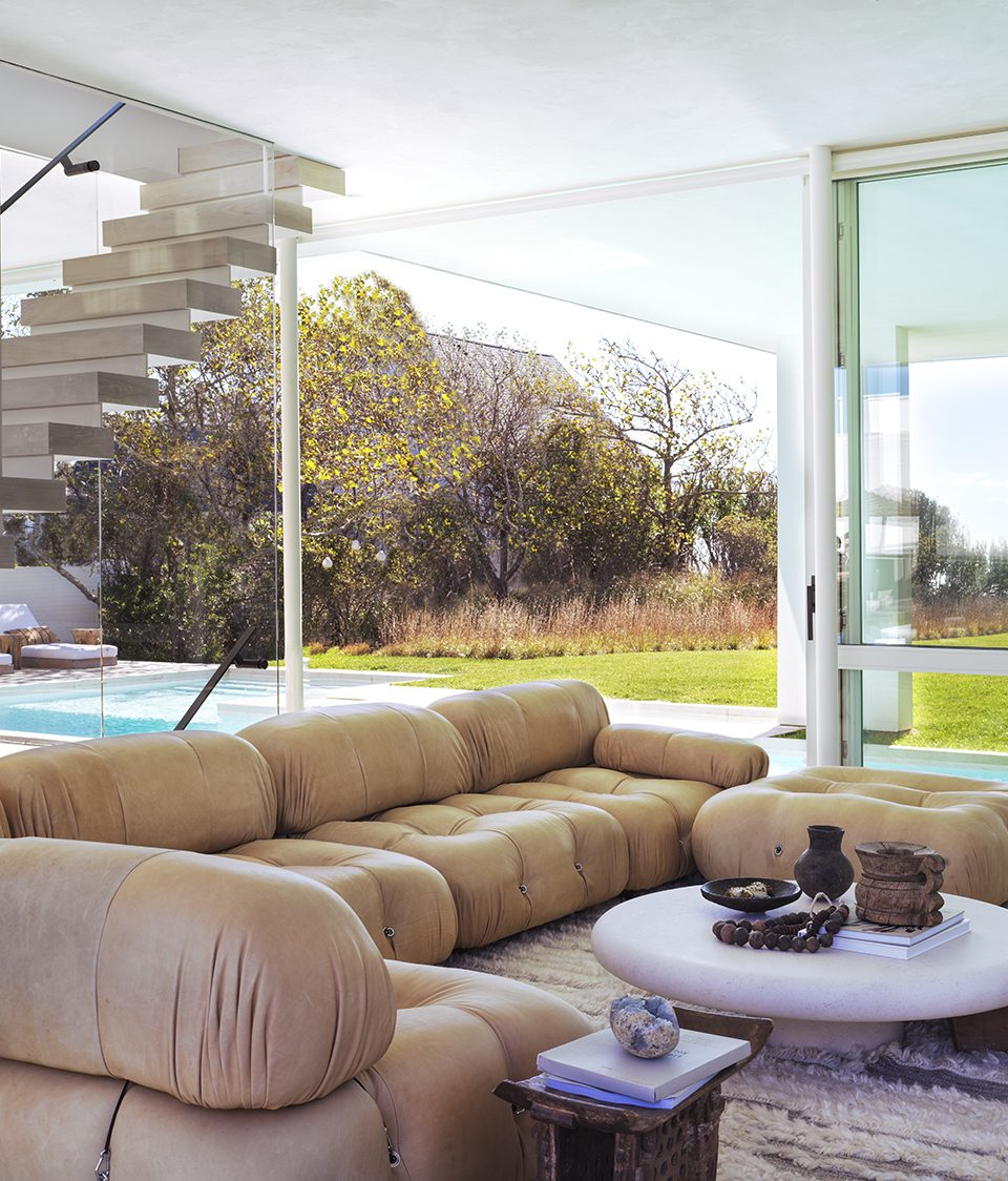 This L.A. Firm Designs the Kind of Casually Cool Houses That You Can't Get Out of Your Head