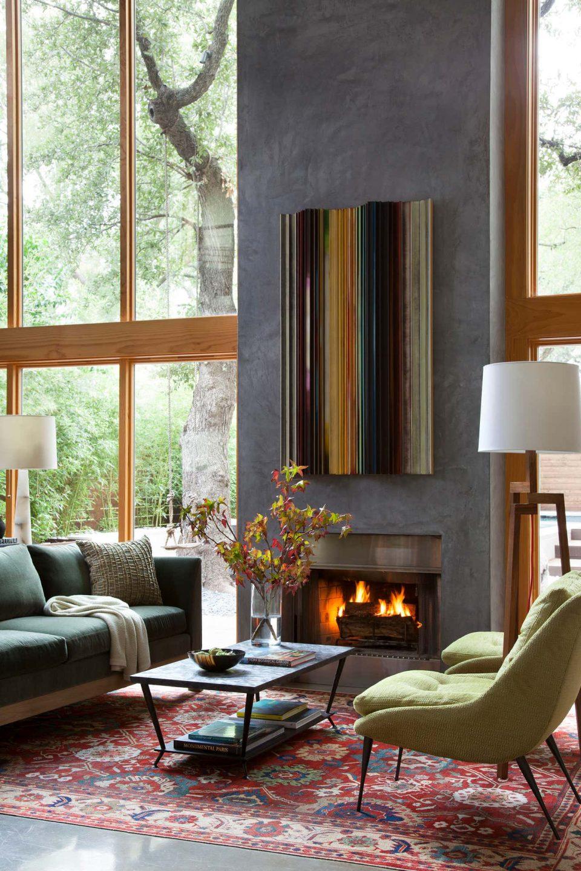 Cravotta Interiors Brings High Design to the Lone Star State