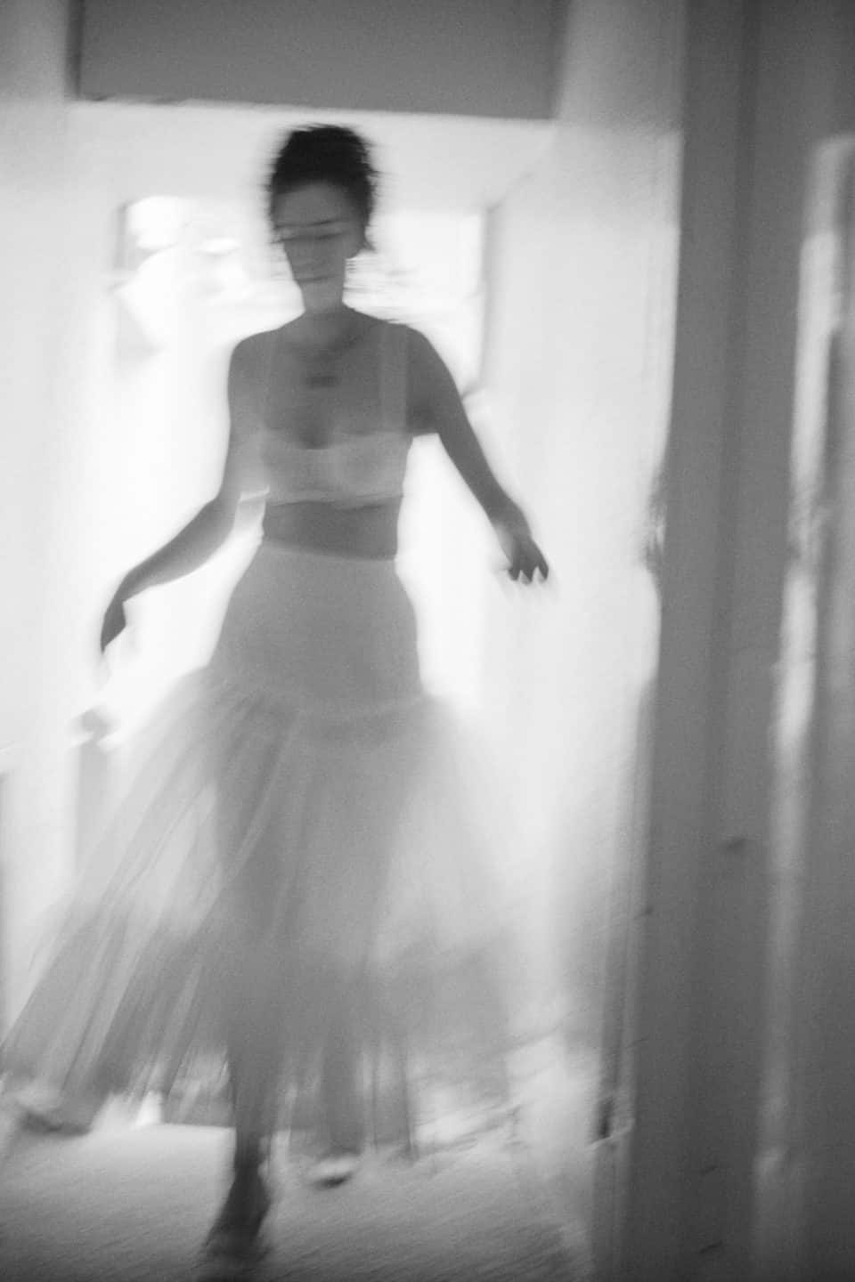 John Dolan's Photographs Capture the Art and Soul of a Wedding Day