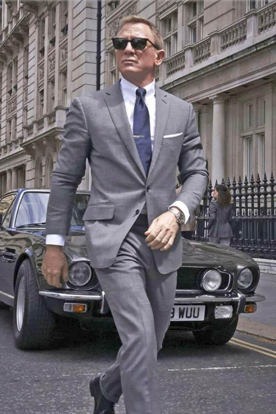Which Iconic James Bond Watch Is Right for Your Personal Style?