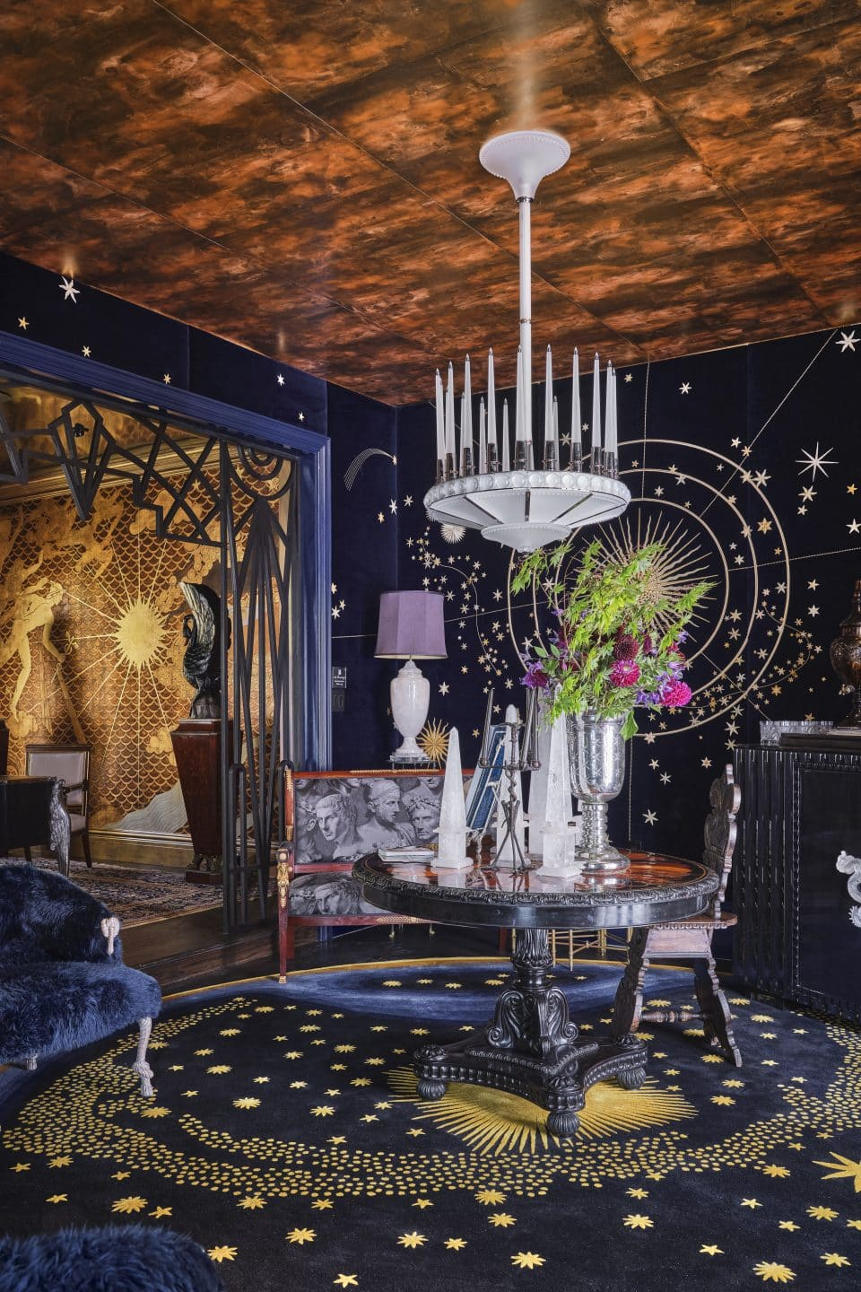 The Show House Is Back: Kips Bay Dallas Boasts an Incredible Roster of Talent