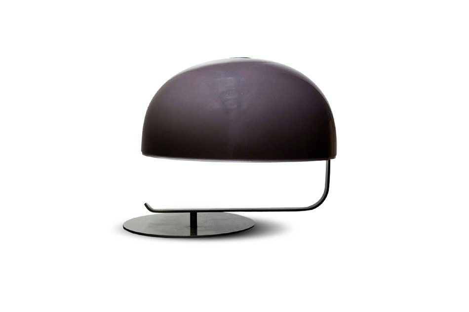 Rare Gray Model No. 275 Articulated Desk Lamp By Marco Zanuso