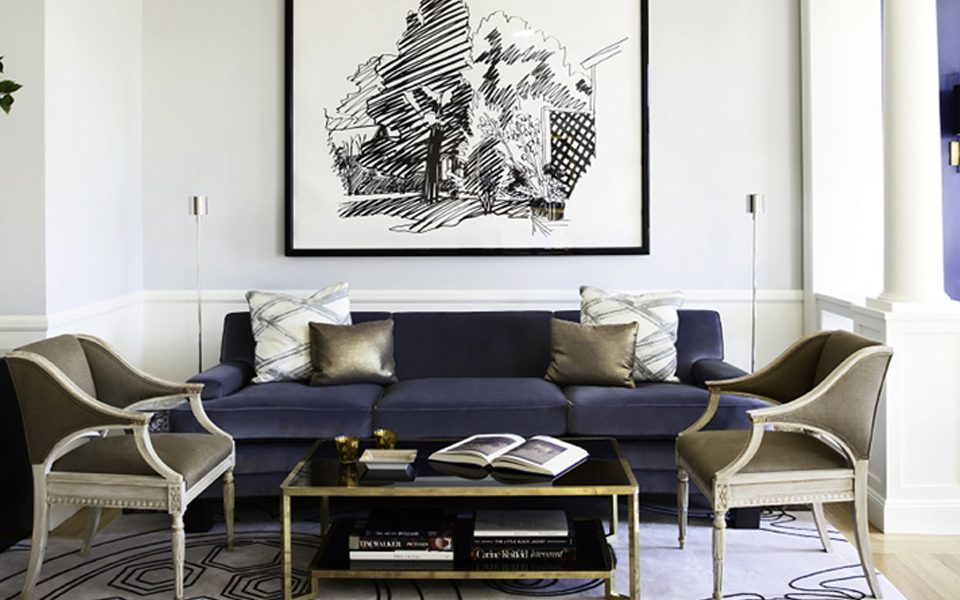 This San Fran Design Sophisticate Is New York–Trained