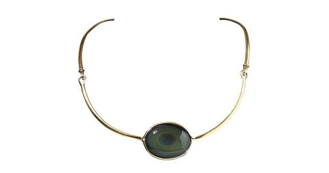 4. Torun Bülow-Hübe necklace, 1980s