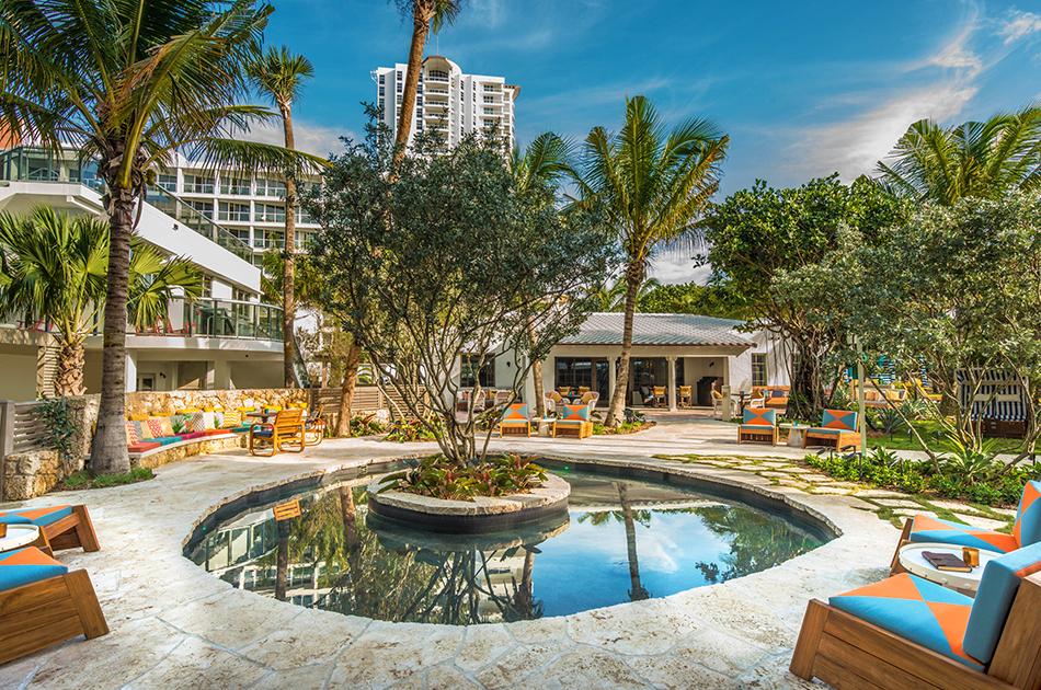 Thoroughly Modern Miami