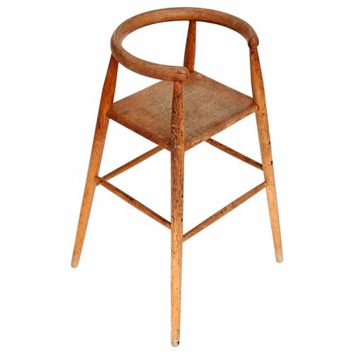 Nanna Ditzel high chair