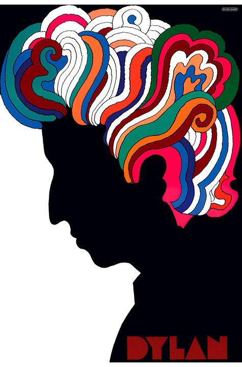 Remembering Milton Glaser (1929–2020): WE ♥ MILTON