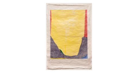 Helen Frankenthaler, <i>East and Beyond</i>, 1973, offered by Leslie Sacks Contemporary