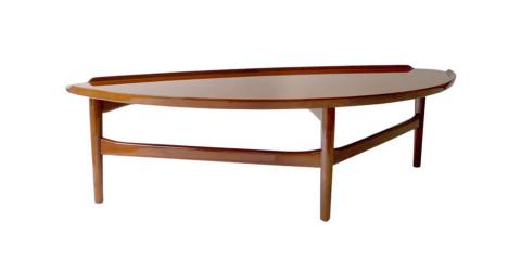 Finn Juhl coffee table, 1951