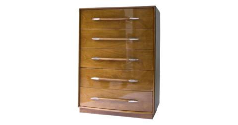 T.H. Robsjohn-Gibbings dresser, 1950s