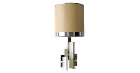 Gaetano Sciolari lamp, 20th Century