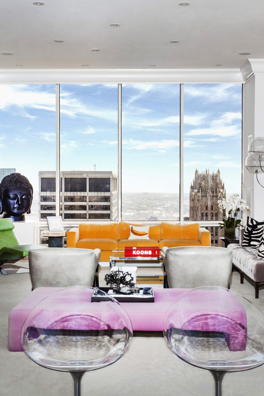 The Gucci Apartment