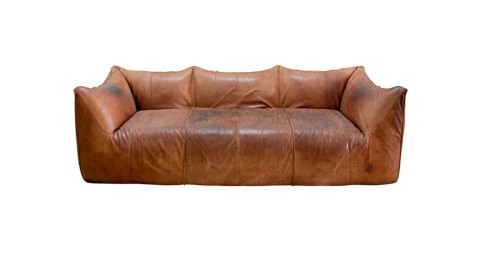 Mario Bellini Le Bambole sofa 1970, offered by Galerie Half
