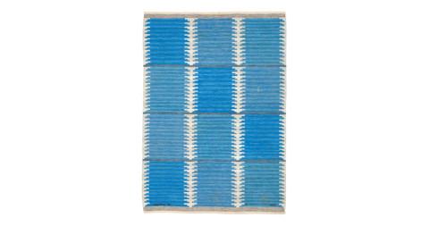 Swedish flatweave rug, offered by Doris Leslie Blau