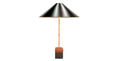 Paul Laszlo Inc. custom floor lamp, offered by 20th Century Interiors