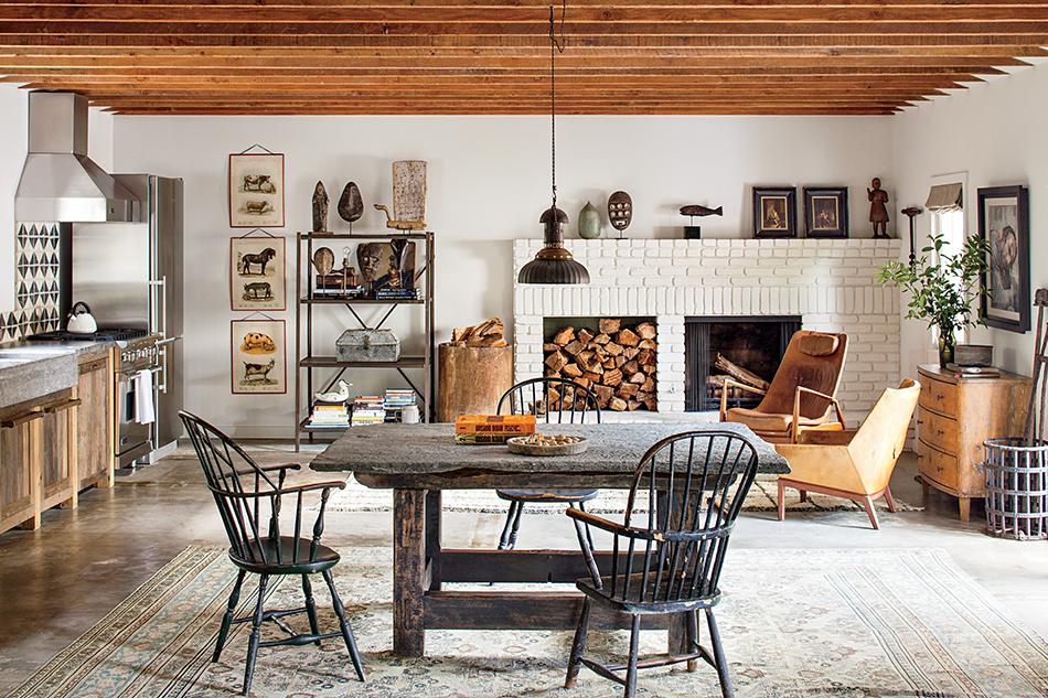 Ellen Degeneress Home Her New Book Design Real Estate