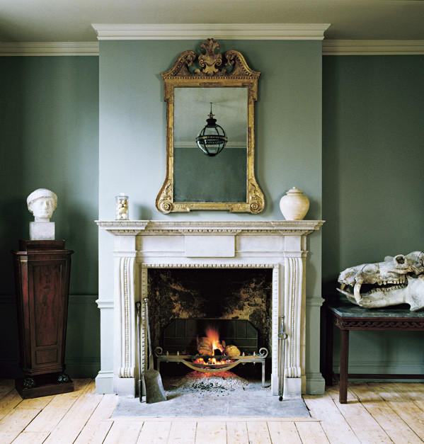 Demand Blazes for Fabulous Fireplaces