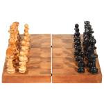 Chess set, 1970s