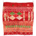 Moroccan rug, ca. 1940
