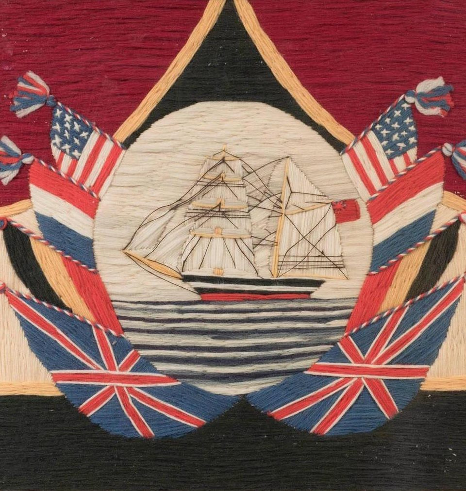 The British Are Coming to 1stdibs
