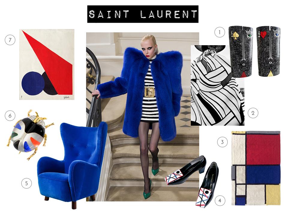 Cross Currents: Fashion Disruptors