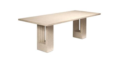 Carlo Scarpa Delfi table, 1969
