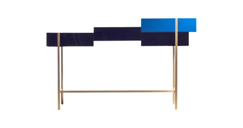 Hagit Pincovici Metaphysics sideboard