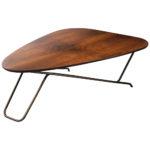 Greta Magnusson Grossman coffee table, 1952