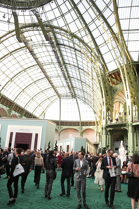 A Fresh Perspective for Paris's Premier Furniture Fair