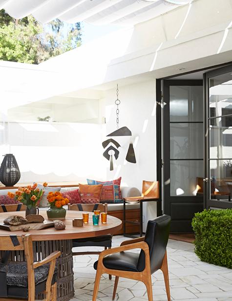 Ellen Degeneres S Home Her New Book Design Amp Real Estate