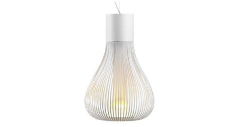 Patricia Urquiola Chasen pendant lamp for Flos, 2000s, offered by Modern Design Market