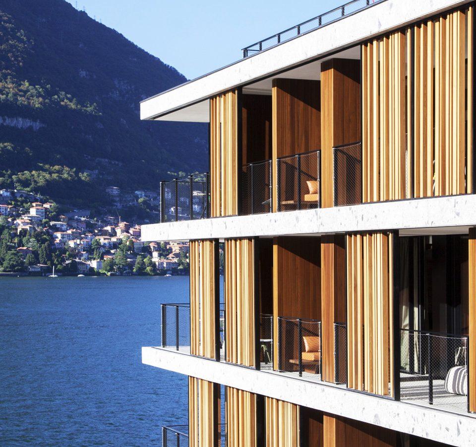 Patricia Urquiola Crafts a Contemporary Lake Como Escape