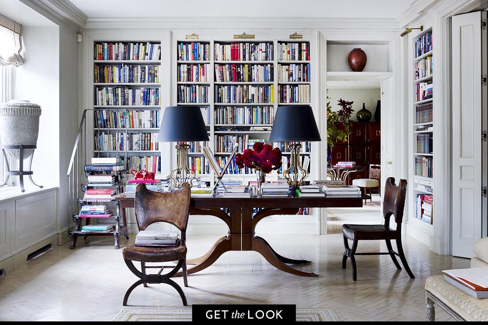 Miraculous Rooms We Love Libraries Studies 1Stdibs Introspective Creativecarmelina Interior Chair Design Creativecarmelinacom