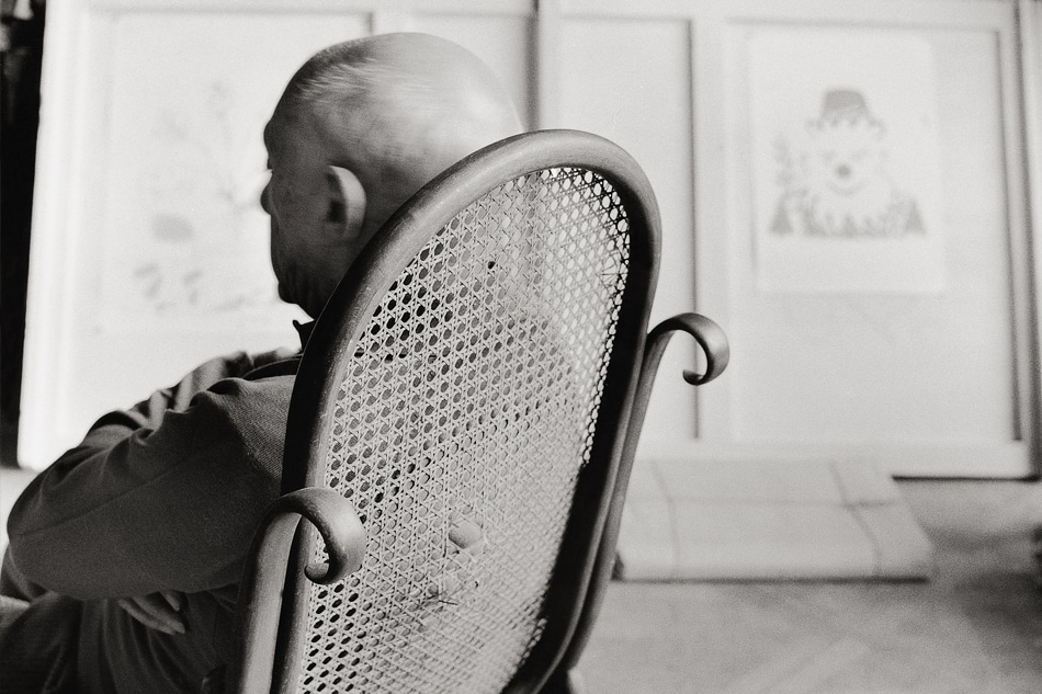 How One Chair Rocked Its Way Into Hearts and History