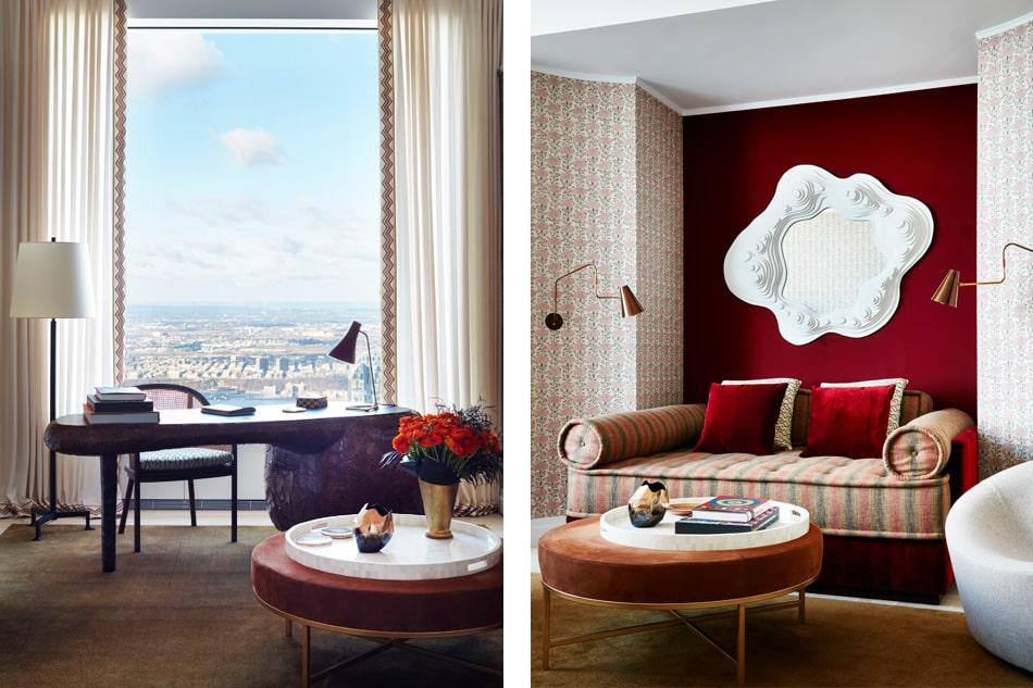New York City S Ultimate Model Homes 1stdibs Introspective
