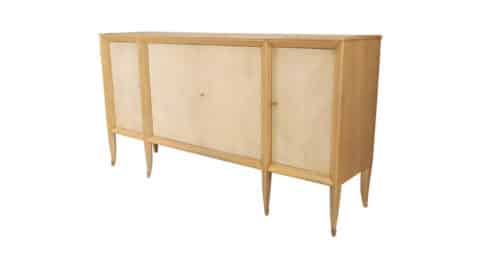 André Arbus sideboard, 1940s, offered by Newel